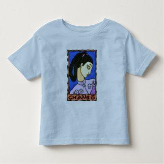 Ch'ang Ô Toddler T-shirt