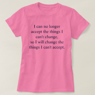 Change2 T-Shirt