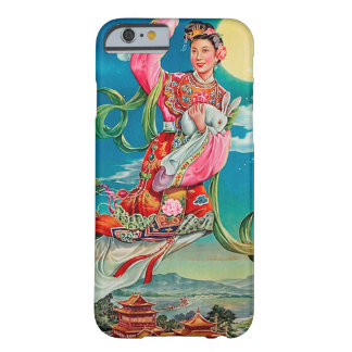 Chang'e 嫦娥 Flying to the Moon Chinese Moon Goddess Barely There iPhone 6 Case