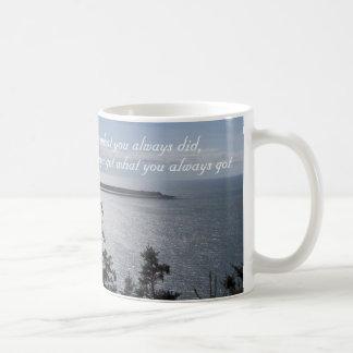 Change Can Be Good Mug