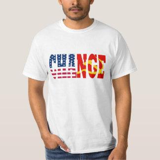 """Change"" Communist America T-Shirt"