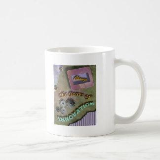 Change Gears mug