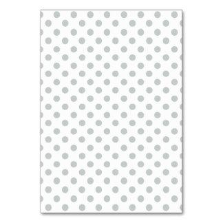 Change Grey Polka Dots Any Color Click Customize Card