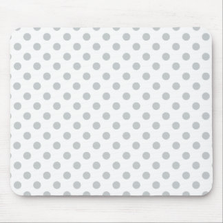 Change Grey Polka Dots Any Color Click Customize Mouse Pad