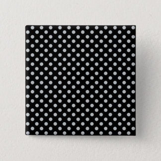 Change Grey Polka Dots Any Color Click Customize Pinback Button