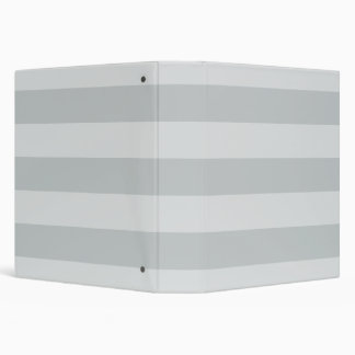 Change Grey Stripes to  Any Color Click Customize Binder