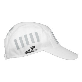 Change Grey Stripes to  Any Color Click Customize Hat