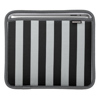 Change Grey Stripes to  Any Color Click Customize iPad Sleeve
