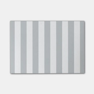 Change Grey Stripes to  Any Color Click Customize Post-it Notes