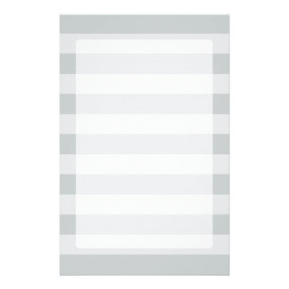 Change Grey Stripes to  Any Color Click Customize Stationery