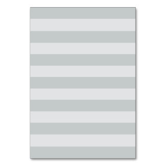 Change Grey Stripes to  Any Color Click Customize Table Card