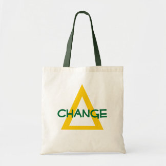 Change in the Delta Bags