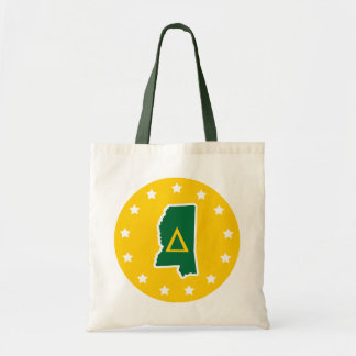 Change in the Delta Tote Bag
