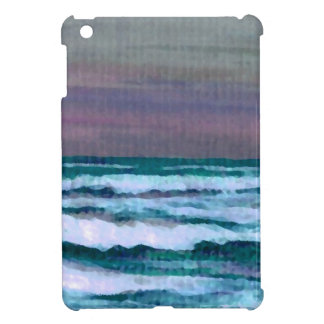 Change in the Weather Ocean Waves Seascape Case For The iPad Mini