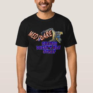 Change it, don't Scrap it! T-Shirt