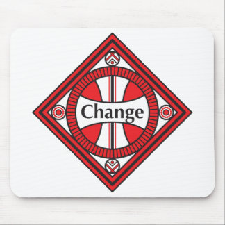 Change Mouse Pad