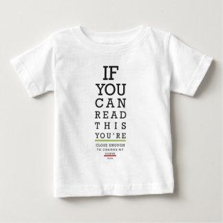 Change My Diaper Thanks Baby T-Shirt