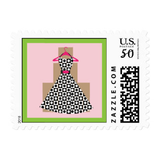 Change of A Dress Postage