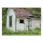 Change of Address: Move In Ready Cards