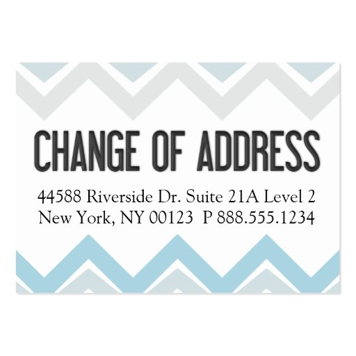 Template for change of address cards militaryalicious template for change of address cards colourmoves
