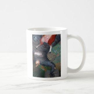 Change of Circumstances 2 sided Coffee Mug