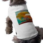 Change Of Pace Pet T-shirt