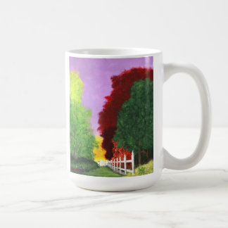 Change of Season Coffee Mug