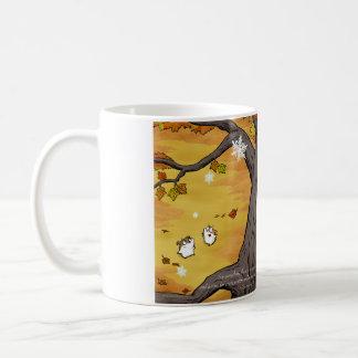 Change of Seasons Mug