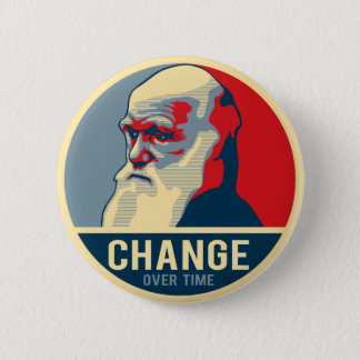 Change Over Time Pinback Button