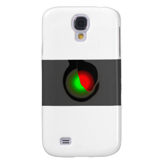 Change Samsung Galaxy S4 Cover