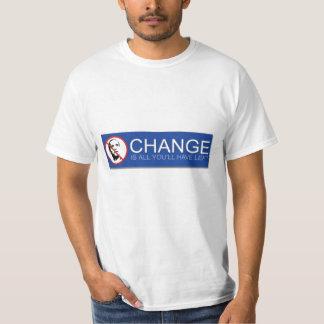 CHANGE$ T-Shirt