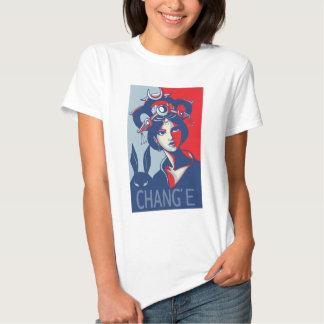 Chang'e T-shirts
