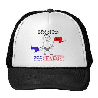 Change the Baby Trucker Hat