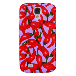 Change the Color Chili Galaxy S4 Cover