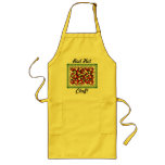Change the Color Chili Long Apron