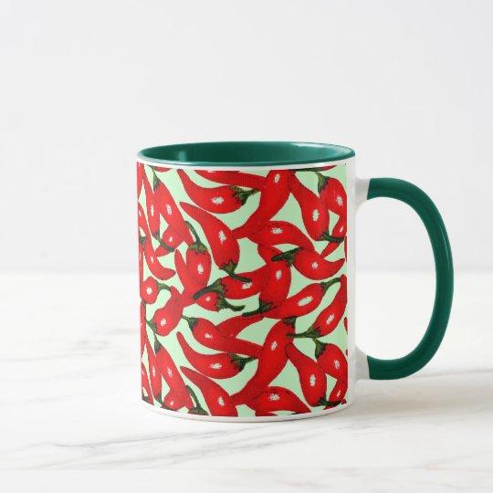 Change the Color Chili Mug