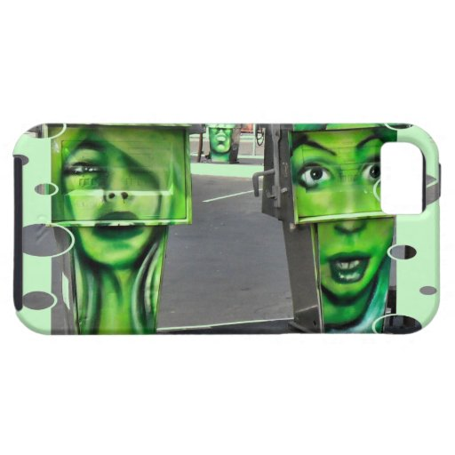 Change the Color Gasp Pumps iPhone 5 Cases