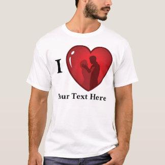 Change the Color Heart T-Shirt