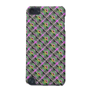 Change the Color Plaid 1a light iPod Touch (5th Generation) Cover