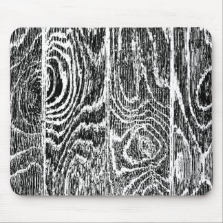 Change the Color  Wood Grain Flooring Mouse Pad