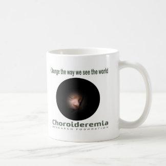 Change the way we see - Mug