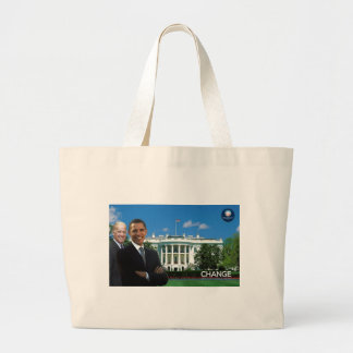 Change-we-can-believe-in-barack-obama-2776107-1280 Canvas Bags
