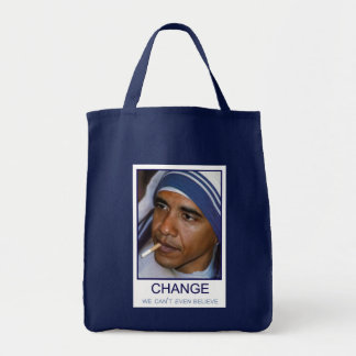 Change We Can't Even Believe Bag