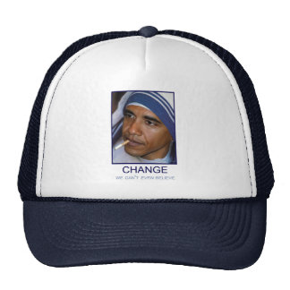 Change We Can't Even Believe Mesh Hat