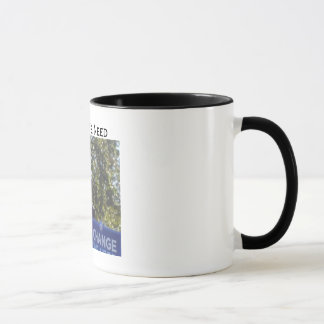 Change We Need - Customized Mug