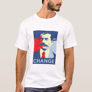 CHANGE (Zapata) T-Shirt