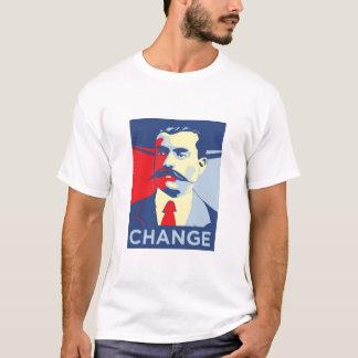 CHANGE (Zapata) T-Shirt