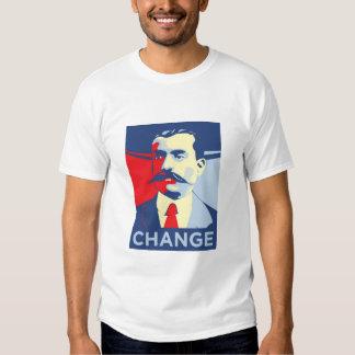 CHANGE (Zapata) Tshirt