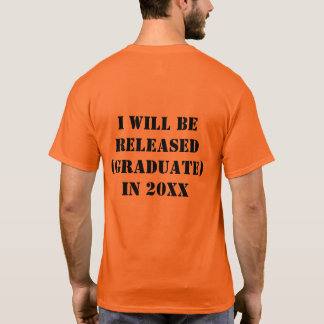 Changeable ~ Class of 2018 T-Shirt