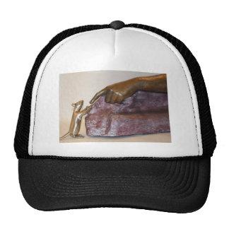 Changed5.jpg Trucker Hat